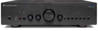 Cambridge Audio 651A - Noir - Avant